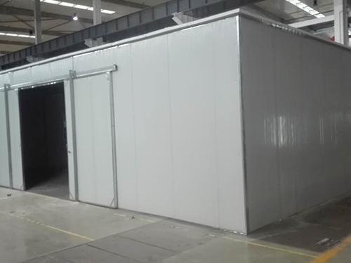 重庆厂家活动板房工程项目