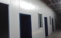 重庆活动板房生产流程及价格计算