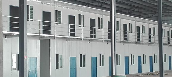 总结活动房安装设计的三大要点
